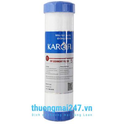 lõi lọc nước số 1 karofi