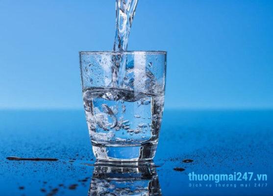 tiêu chuẩn nước sinh hoạt