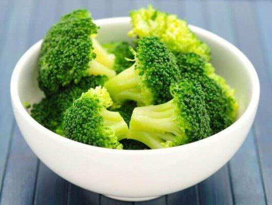 bổ sung chất chống oxy hóa hiệu quả cho cơ thể