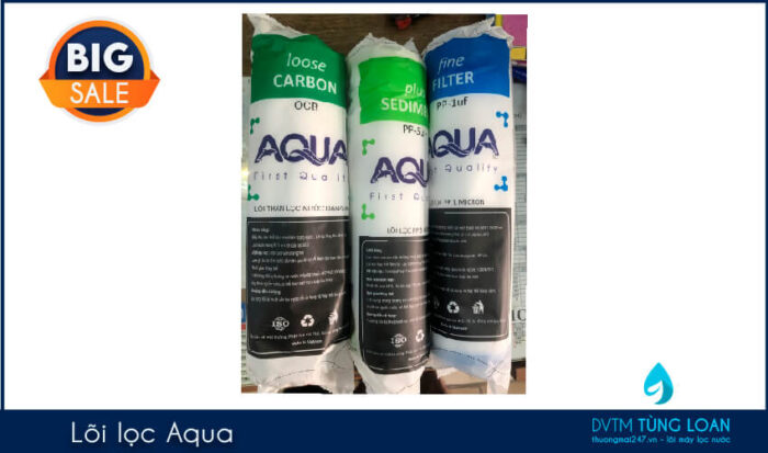 Lõi lọc Aqua