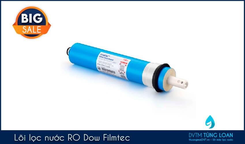 Lõi lọc nước Ro Dow Filmtec