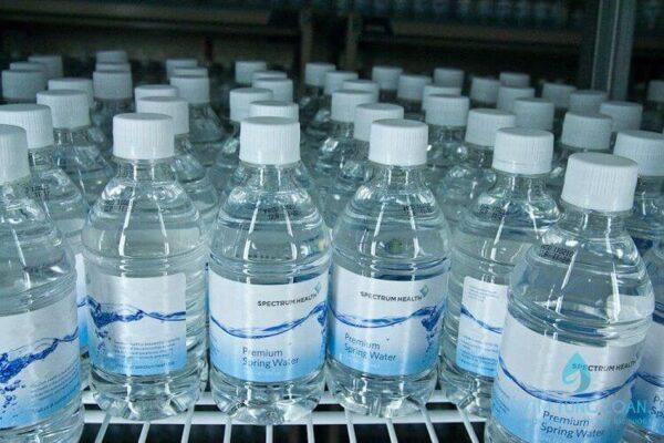Nước cất có thể uống được không?
