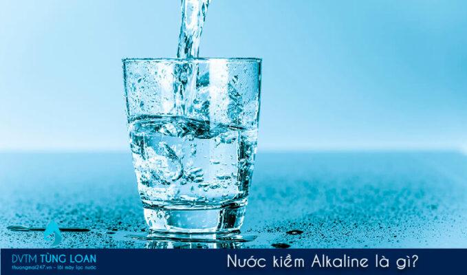 Alkaline là gì?