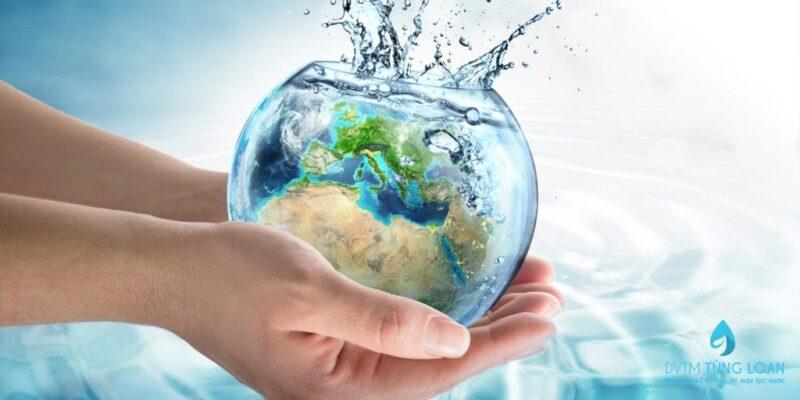 Nước và đời sống